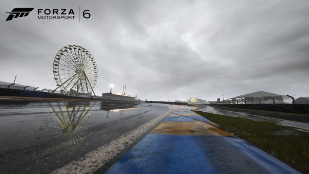 Forza Motorsport 6 Screenshot #58 for Xbox One