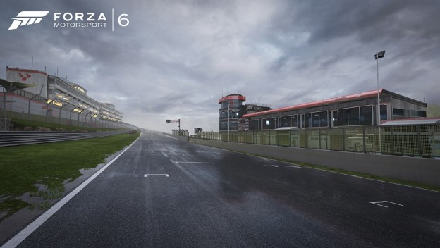 Forza Motorsport 6 Screenshot #60 for Xbox One