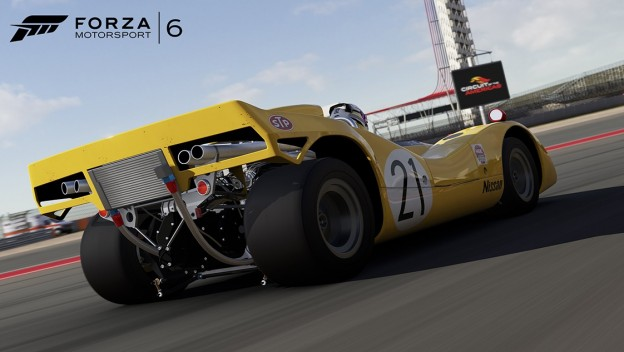 Forza Motorsport 6 Screenshot #67 for Xbox One