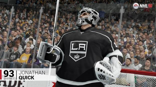 NHL 16 Screenshot #182 for PS4