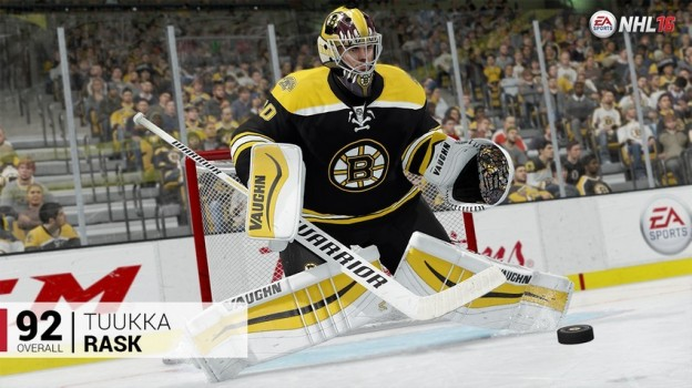 NHL 16 Screenshot #183 for PS4
