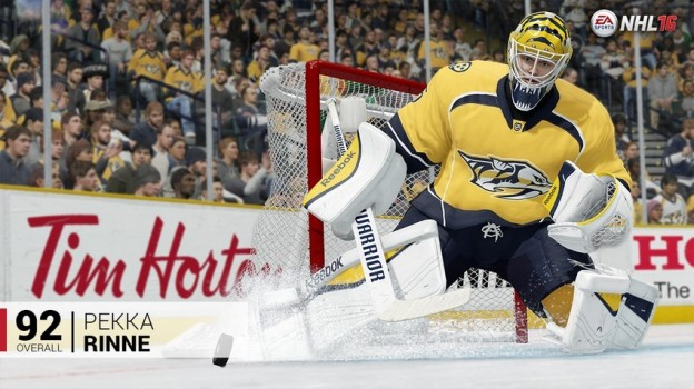 NHL 16 Screenshot #184 for PS4