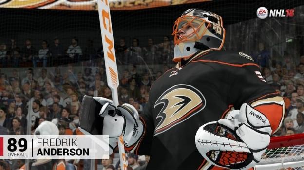 NHL 16 Screenshot #189 for PS4