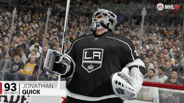 NHL 16 Screenshot #143 for Xbox One
