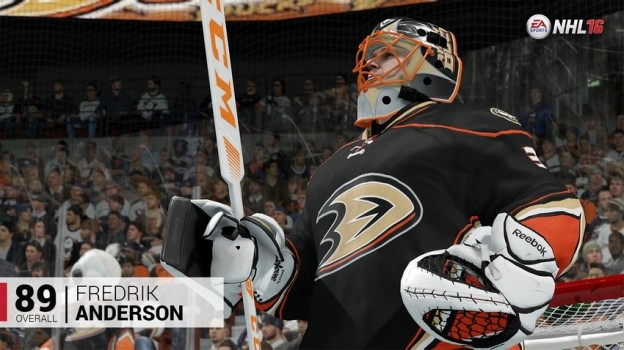 NHL 16 Screenshot #150 for Xbox One