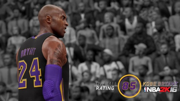 NBA 2K16 Screenshot #230 for PS4