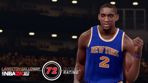 NBA 2K16 Screenshot #233 for PS4