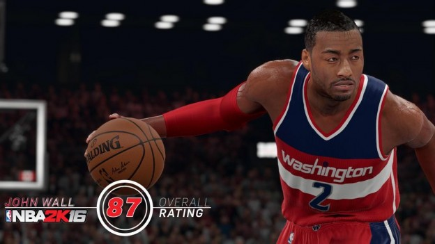 NBA 2K16 Screenshot #222 for Xbox One