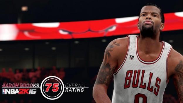 NBA 2K16 Screenshot #223 for Xbox One