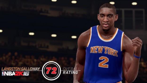 NBA 2K16 Screenshot #224 for Xbox One
