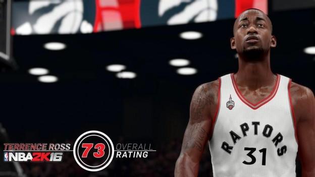 NBA 2K16 Screenshot #225 for Xbox One