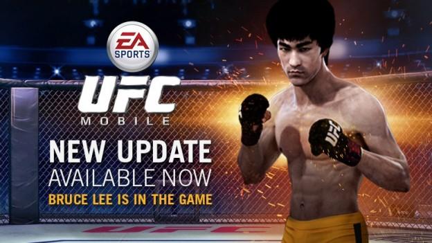 EA Sports UFC Mobile Screenshot #9 for iOS