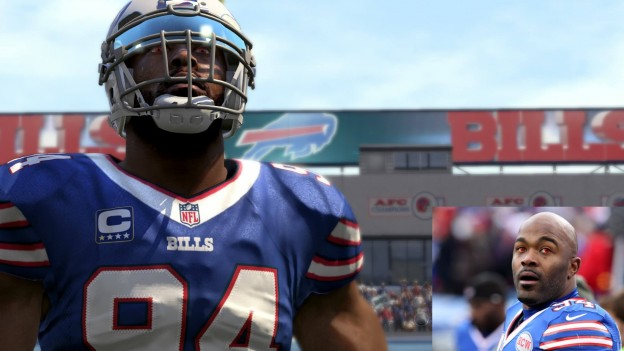 Madden NFL 16 Screenshot #196 for PS4