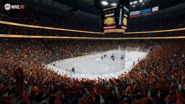 NHL 16 Screenshot #190 for PS4