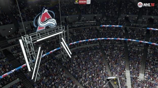 NHL 16 Screenshot #192 for PS4