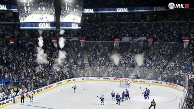 NHL 16 Screenshot #194 for PS4