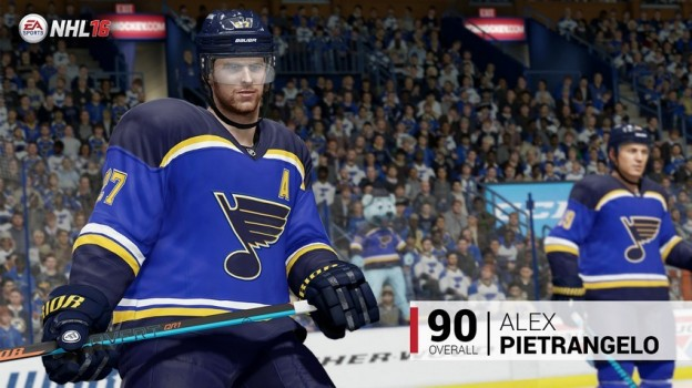NHL 16 Screenshot #195 for PS4