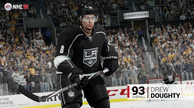 NHL 16 Screenshot #163 for Xbox One