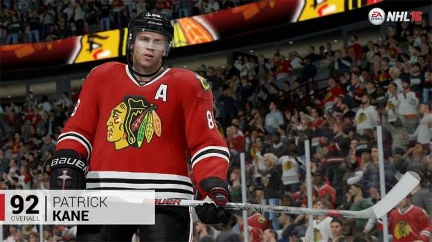NHL 16 Screenshot #167 for Xbox One