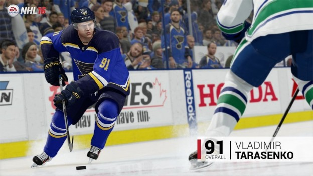 NHL 16 Screenshot #168 for Xbox One