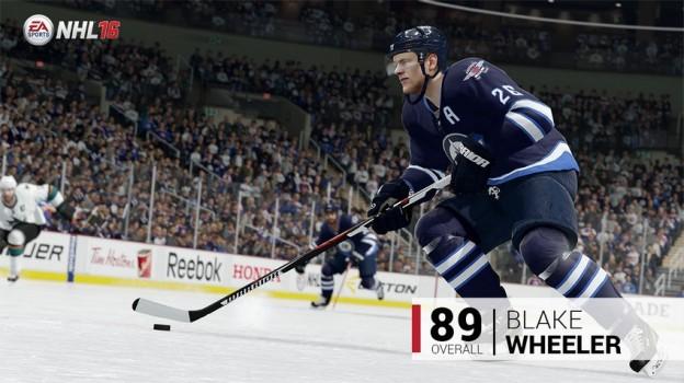 NHL 16 Screenshot #173 for Xbox One