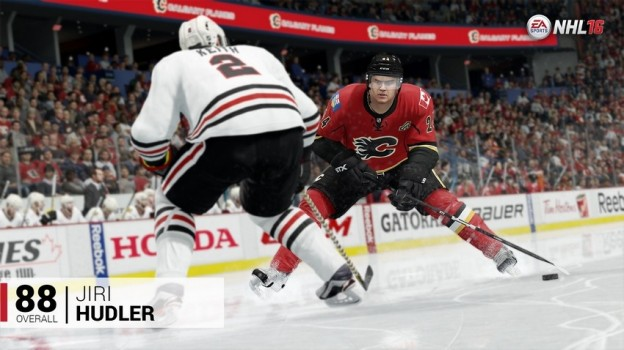 NHL 16 Screenshot #175 for Xbox One