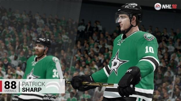 NHL 16 Screenshot #224 for PS4