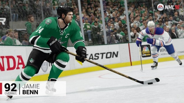 NHL 16 Screenshot #177 for Xbox One