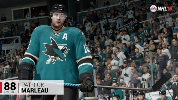 NHL 16 Screenshot #182 for Xbox One