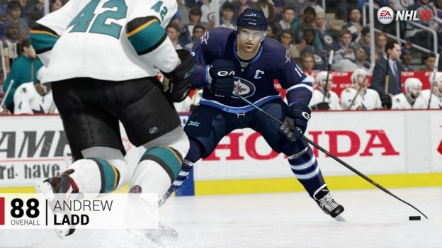 NHL 16 Screenshot #183 for Xbox One