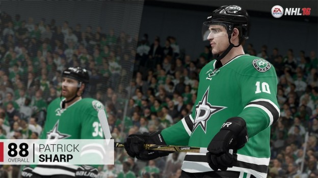 NHL 16 Screenshot #185 for Xbox One