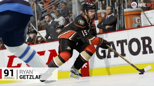 NHL 16 Screenshot #187 for Xbox One