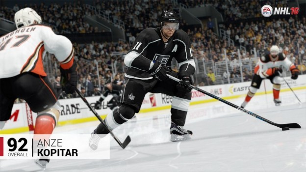NHL 16 Screenshot #189 for Xbox One