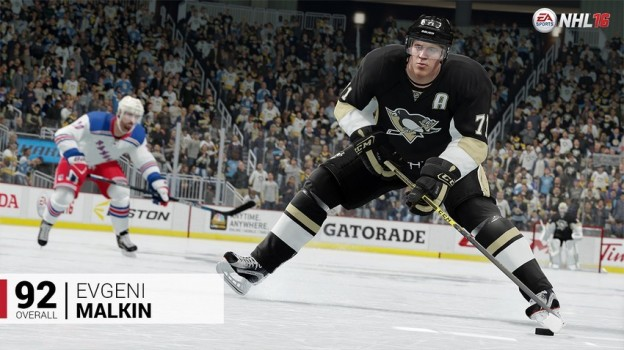 NHL 16 Screenshot #190 for Xbox One