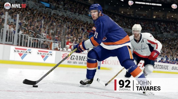 NHL 16 Screenshot #191 for Xbox One