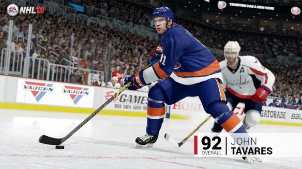 NHL 16 Screenshot #230 for PS4