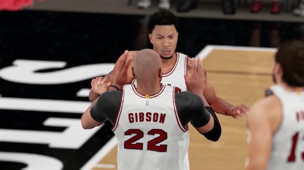 NBA 2K16 Screenshot #236 for PS4