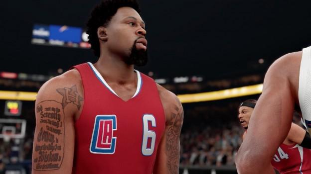 NBA 2K16 Screenshot #239 for PS4