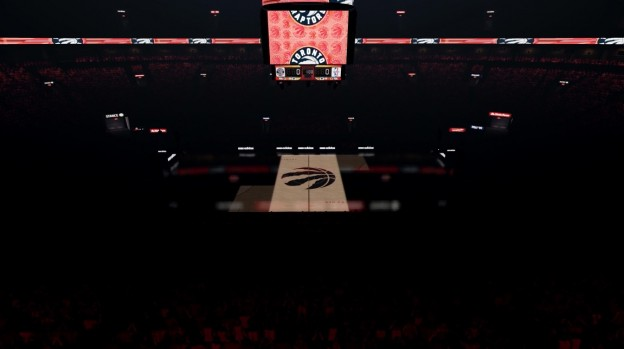 NBA 2K16 Screenshot #243 for PS4