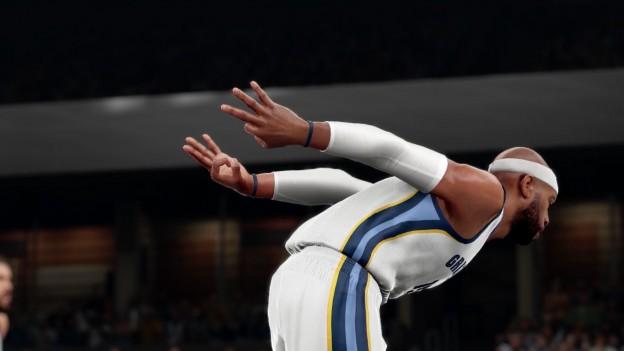 NBA 2K16 Screenshot #247 for PS4