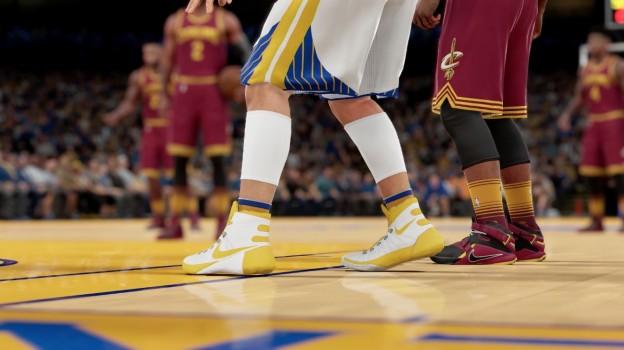 NBA 2K16 Screenshot #262 for PS4