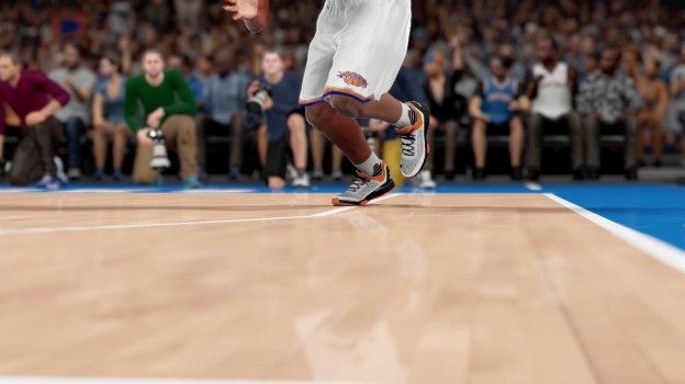 NBA 2K16 Screenshot #263 for PS4