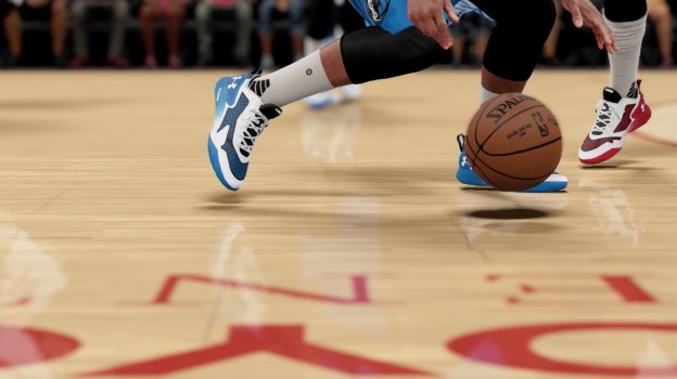 NBA 2K16 Screenshot #266 for PS4