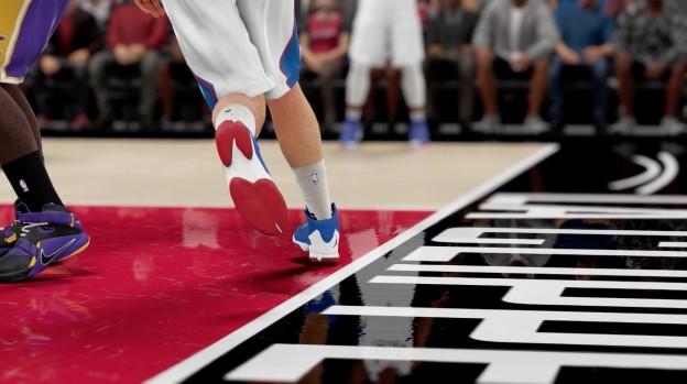 NBA 2K16 Screenshot #267 for PS4