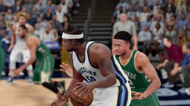 NBA 2K16 Screenshot #270 for PS4