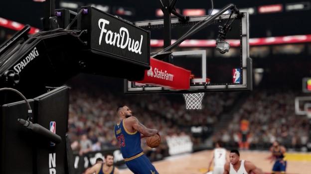 NBA 2K16 Screenshot #280 for PS4