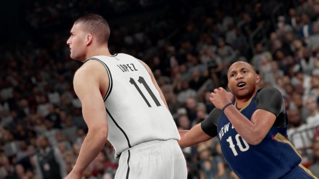 NBA 2K16 Screenshot #289 for PS4