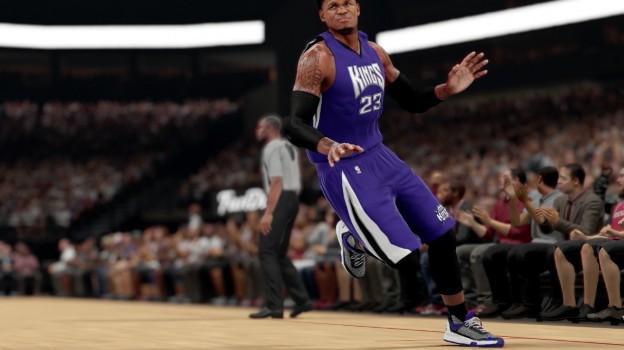 NBA 2K16 Screenshot #293 for PS4