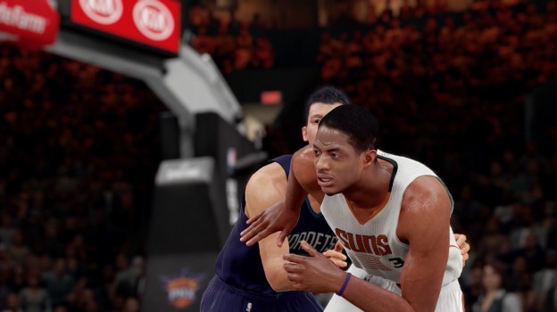 NBA 2K16 Screenshot #301 for PS4