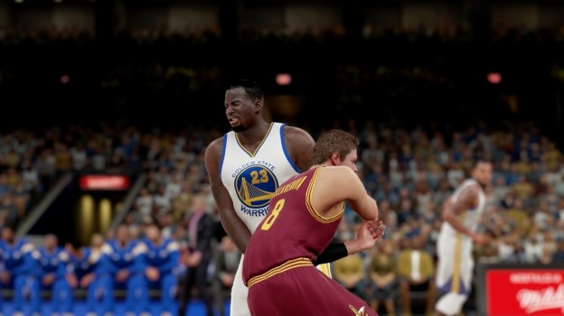 NBA 2K16 Screenshot #304 for PS4